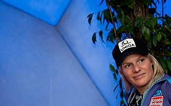 17.10.2010, Lifestyle Sporthaus, Kaprun, im Bild Marlies Schild, AUT, während des Intersport Bründl ÖSV Star Treff, EXPA Pictures © 2010, PhotoCredit: EXPA/ J. Feichter