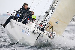 , Kiel - Kieler Woche 17. - 25.06.2017, J - 80 - GER 389 - true grit - Andreas ROSE - Kieler Yacht-Club e. V