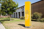 Rosemead Public Library Los Angeles County