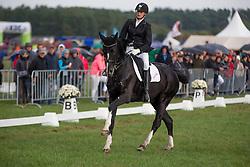 Van Looveren Annelies, BEL, Don Saros van T Gestelhof<br /> Nationaal Kampioenschap LRV - Hechtel-Eksel 2016<br /> © Hippo Foto - Dirk Caremans<br /> 02/10/16