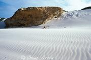 dunes at Boca Prins,<br /> Aruba, Netherland Antilles,<br /> ( Caribbean Sea )