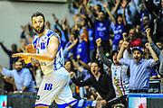 DESCRIZIONE : Sassari Lega A 2012-13 Dinamo Sassari Lenovo Cantù Quarti di finale Play Off gara 5<br /> GIOCATORE : Manuel Vanuzzo<br /> CATEGORIA : Varie<br /> SQUADRA : Dinamo Sassari<br /> EVENTO : Campionato Lega A 2012-2013 Quarti di finale Play Off gara 5<br /> GARA : Dinamo Sassari Lenovo Cantù Quarti di finale Play Off gara 5<br /> DATA : 17/05/2013<br /> SPORT : Pallacanestro <br /> AUTORE : Agenzia Ciamillo-Castoria/M.Turrini<br /> Galleria : Lega Basket A 2012-2013  <br /> Fotonotizia : Sassari Lega A 2012-13 Dinamo Sassari Lenovo Cantù Play Off Gara 5<br /> Predefinita :
