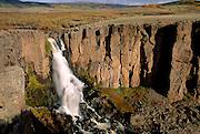 Clear Creek Falls, Southwest Colorado