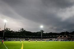 during football match between NS Mura and Kalcer Radomlje in 5th Round of Prva liga Telemach 2021/22, on 15 of Avgust, 2021 in Fazanerija, Murska Sobota, Slovenia. Photo by Blaž Weindorfer / Sportida