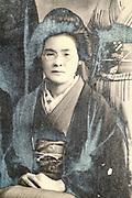 woman Japan 1932