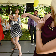 WEST BATH AND TOPSHAM, Maine,  -- 8/29/15 -- Wedding celebration of Jason Spiro and Nataly Polykova. <br /> © Roger Duncan Photography 2015 207-443-9665<br /> Images released for all personal uses to Nataly Polykova and Jason Spiro.