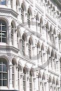 Historic Market Street East, Renaissance Revival Architecture, Lit Brothers,  Philadelphia, PA