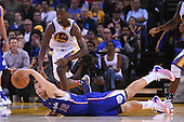 20141105 - Los Angeles Clippers @ Golden State Warriors
