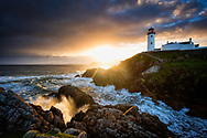 Photographer: Chris Hill, Fanad Head Lighthouse, County Donegal
