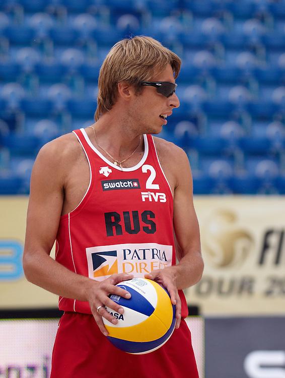 Swatch FIVB Patria Direct Open 2010 - RUS vs GER