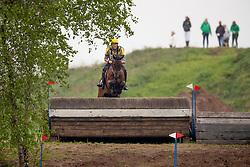 Arnauts Michiel, BEL, Hermes vh Hazepad<br /> LRV Nationale finale AVEVE Eventing Cup voor Paarden - Minderhout 2018<br /> © Hippo Foto - Dirk Caremans<br /> 29/04/2018