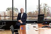 Milan, Paolo Bertoluzzo , Nexi CEO