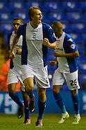 Birmingham City v Swansea City 250913