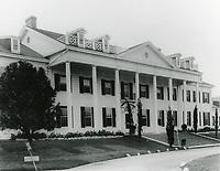 1920 Thomas Ince's second studio in Culver City, CA