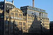 Zijne Majesteit Koning Willem-Alexander en Hare Majesteit Koningin Máxima houden de traditionele Nieuwjaarsontvangst voor Nederlandse genodigden in het Koninklijk Paleis Amsterdam met de aankomst van politici<br /> <br /> op de foto:   het duurste appartement in Amsterdam,  een penthouse van het Dam 3-complex.