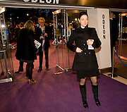 MARY MCCARTNEY, The World Premiere of Young Victoria in aid of Children in Crisis and St. John Ambulance. Odeon Leicesgter Sq. and afterwards at Kensington Palace. 3 March 2009 *** Local Caption *** -DO NOT ARCHIVE -Copyright Photograph by Dafydd Jones. 248 Clapham Rd. London SW9 0PZ. Tel 0207 820 0771. www.dafjones.com<br /> MARY MCCARTNEY, The World Premiere of Young Victoria in aid of Children in Crisis and St. John Ambulance. Odeon Leicesgter Sq. and afterwards at Kensington Palace. 3 March 2009
