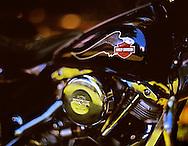 1983 Electra-Glide FLHT