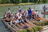 Spływ na Dunajcu