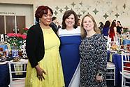 TUTS. Leading Ladies Award Luncheon. 4.13.19