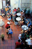 Cuba, Santiago de Cuba, Casa de la Trova // Cuba, Santiago de Cuba, Casa de la Trova