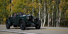 048- 1931 Bentley 4:8 Litre Le Mans
