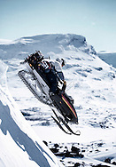 Commercial ski and snowboard images by action sports and lifestyle photographer Ross Woodhall