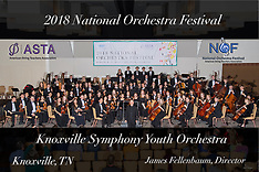 Knoxville Symphony Youth Orchestra