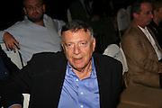 Miki Straus Israeli Industrialist owner of the Straus elite food manufacturers
