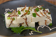 """Tofu, chopped spring onion and preying mantis. Tokyo resident Shoichi Uchiyama is the author of """"Fun Insect Cooking"""". His blog on the topic gets 400 hits a day. He believes insects could one day be the solution to food shortages, and that rearing bugs at home could dispel food safety worries."""