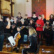 London,England,UK: 13th Nov 2016: American International church for the John Barrington Requiem Services London,UK. Photo by See Li