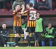 Bradford City v Leyton Orient 291114