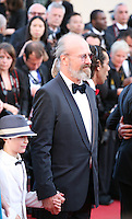 William Hurt at the Killing Them Softly gala screening at the 65th Cannes Film Festival France. Tuesday 22nd May 2012 in Cannes Film Festival, France.