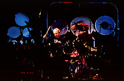 The Grateful Dead in Drums at the Nassau Coliseum, Uniondale NY, 29 March 1990