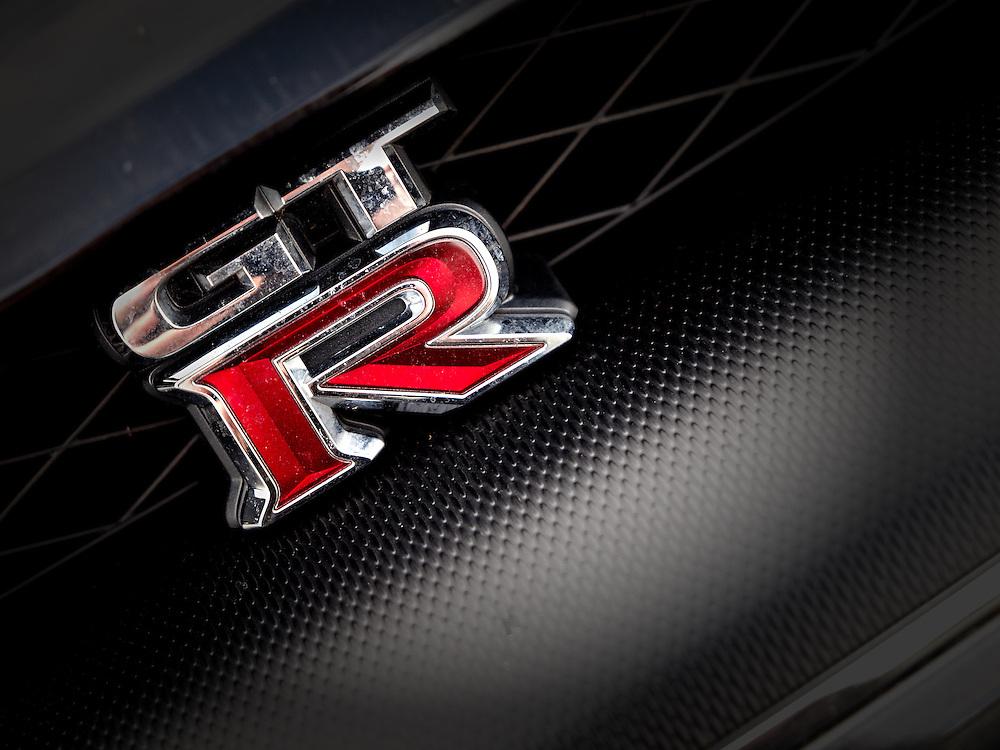 Race days - Nissan Skyline GT-R