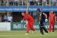Derbyshire County Cricket Club v Lancashire County Cricket Club 060718