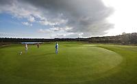 OUDEMIRDUM - Golf Club Gaasterland. FOTO KOEN SUYK