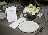 The Pershing Square Sohn Cancer Alliance 3rd Annual Prize Award Dinner