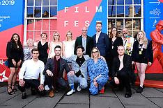 International Film Festival, Edinburgh , 20 June 2019