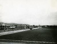 1905 Looking east on Hollywood Blvd.