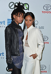 Willow Smith and Jada Pinkett Smith attend the 26th Annual EMA Awards at Warner Bros. Studios on October 22, 2016 in Burbank, Los Angeles, CA, USA. Photo by Lionel Hahn/ABACAPRESS.COM
