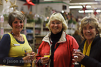 Charity Ladies Night on Thursday 18th November in support of the Earl Mountbatten Hospice. Held at the Readers store in Newport, Isle of Wight.