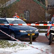 Gestolen vluchtauto overval juwelier Höhler Brink 22 Laren