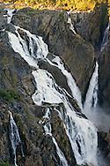 Barron Falls, Kuranda, North Queensland
