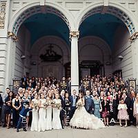 Nadia and Steve Wedding 24.09.2016