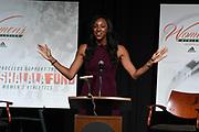 2018 Miami Hurricanes Celebration of Women's Athletics
