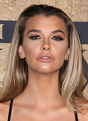 Model Emily Sears at The 2017 MAXIM Hot 100 Party, produced by Karma International, held at the Hollywood Palladium in celebration of MAXIM's Hot 100 List on June 24, 2017 in Los Angeles, CA, USA (Photo by JC Olivera) *** Please Use Credit from Credit Field ***