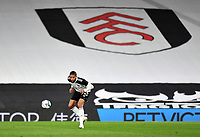 Football - 2020 / 2021 EFL Cup - Round 3 - Fulham vs Sheffield Wednesday<br /> <br /> Fulham's Michael Hector, at Craven Cottage.<br /> <br /> COLORSPORT/ASHLEY WESTERN