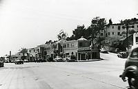 1948 Sunset Blvd. near La Cienega Blvd.
