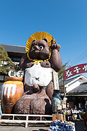 Mashiko tour Nov 5 19