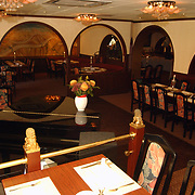 Restaurant de Chinese Muur Jan Thijssenweg Rijswijk int.